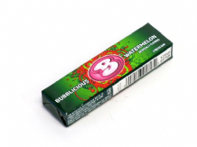 Bubblicious Watermelon Flavour Bubble Gum